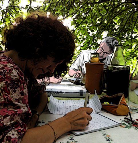 Atelier d-ecriture coul